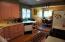 126 N Holiday Lane, Otis, OR 97368 - kitchen
