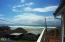 6434 NE Logan Rd, Lincoln City, OR 97367 - Deck View