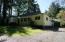 126 N Holiday Lane, Otis, OR 97368 - Exterior Side View