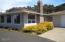 5870 El Mar Ave, Gleneden Beach, OR 97388 - Front with tons of parking