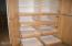 5870 El Mar Ave, Gleneden Beach, OR 97388 - Custom pantry w/pull out drawers