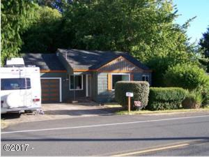 2824 NE Holmes Rd, Lincoln City, OR 97367 - Home front