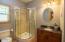 381 Maple Dr, Otis, OR 97368 - Heated Floors in Master Bathroom