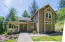 381 Maple Dr, Otis, OR 97368 - Sideview