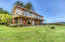 1298 SE 36th, South Beach, OR 97366 - Back and Side Yard