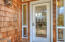 1298 SE 36th, South Beach, OR 97366 - Front Door