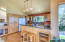 1298 SE 36th, South Beach, OR 97366 - Kitchen and Living Areas