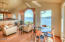 1298 SE 36th, South Beach, OR 97366 - Living room and Kitchen