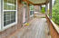 2064 NW 33rd St, Lincoln City, OR 97367 - Front Porch to W