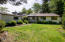 4701 NE Loop Dr, Otis, OR 97368 - Front yard