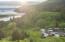 3201 Savage Road Unit #3, Otis, OR 97368 - Aerial View Cascade Head