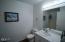 9920 SOUTH Coast Highway, South Beach, OR 97366 - Downstairs Bathroom