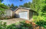 5250 SW Flansberg Ave, Waldport, OR 97394 - Wood shed and