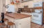 3215 NW Oar Dr., Lincoln City, OR 97367 - Kitchen - View 1