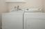 3215 NW Oar Dr., Lincoln City, OR 97367 - Laundry room