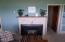 4419 SW Beach Avenue, Lincoln City, OR 97367 - Fireplace