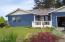 1098 NE 7th Dr, Newport, OR 97365 - Lovely yard