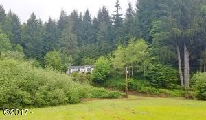 14126 Siletz Hwy, Siletz, OR 97322 - West Side of Home