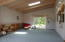 11221 NW Pacific Coast Hwy, Seal Rock, OR 97376 - Sunroom/art studio