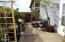255 NW Fayette St, Waldport, OR 97394 - Back Fenced Patio!