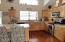 255 NW Fayette St, Waldport, OR 97394 - Kitchen & Island!