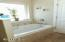 255 NW Fayette St, Waldport, OR 97394 - Tub in Master Bath!