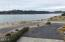 255 NW Fayette St, Waldport, OR 97394 - Looking up River!