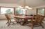 6110 NE Oar Dr, Lincoln City, OR 97367 - Dining Room