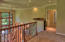 453 Summit View Ln, Gleneden Beach, OR 97388 - upper family room