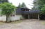 320 SE Evergreen Dr, Waldport, OR 97394 - Front Exterior