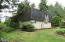320 SE Evergreen Dr, Waldport, OR 97394 - Side Exterior