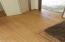 3279 Yachats River Road, Yachats, OR 97498 - Inlaid wood floor