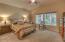 65 SW Cormorant, Depoe Bay, OR 97341 - Master Bedroom