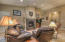 65 SW Cormorant, Depoe Bay, OR 97341 - Living Room