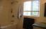 47840 Hawk St, Neskowin, OR 97149 - Master  Bath & Shower has Concrete Count