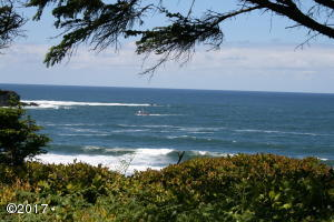 TL# 4700 Sea Crest Pl., Otter Rock, OR 97369 - Ocean View