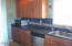 1905 NW Cutter St, Waldport, OR 97394 - Updated Kitchen