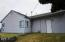 5706 NW Keel Avenue, Lincoln City, OR 97367 - South Side Exterior