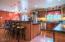 585 NW Aspen St, Toledo, OR 97391 - Kitchen
