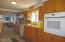 3652 SW Beach Ave, Lincoln City, OR 97367 - Kitchen