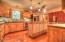 345 SE 98th St., South Beach, OR 97366 - Kitchen 1