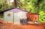 345 SE 98th St., South Beach, OR 97366 - Shed 1