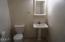 2501 NE 27th Drive, Lincoln City, OR 97367 - Half Bath