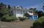3652 SW Beach Ave, Lincoln City, OR 97367 - Front street view
