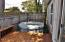 1140 SW Edgewater Dr, Waldport, OR 97394 - Deck w/Hot Tub off Master BR