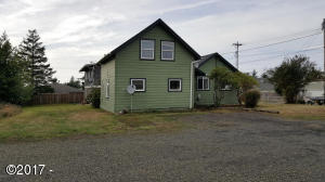 633 Ne Fogarty Street, Newport, OR 97365 - 633 NE Fogarty