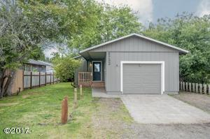6732 SW Galley Ave, Lincoln City, OR 97367 - Exterior -