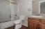 6732 SW Galley Ave, Lincoln City, OR 97367 - Master Bath