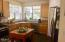 6345 SW Arbor Dr, Newport, OR 97366 - Kitchen
