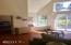 6345 SW Arbor Dr, Newport, OR 97366 - Living Room